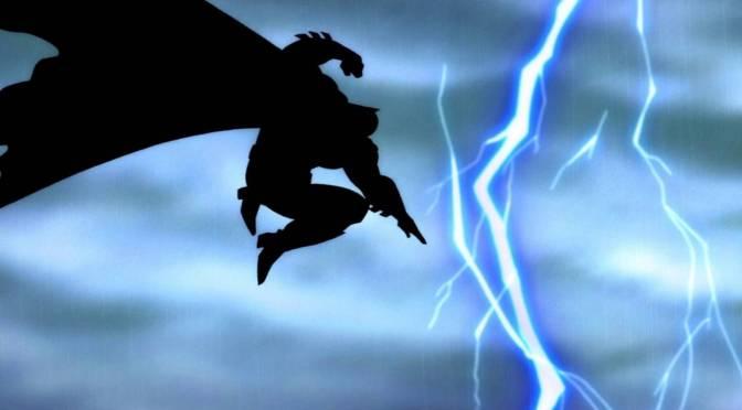 Batman, 80 anos – Parte I