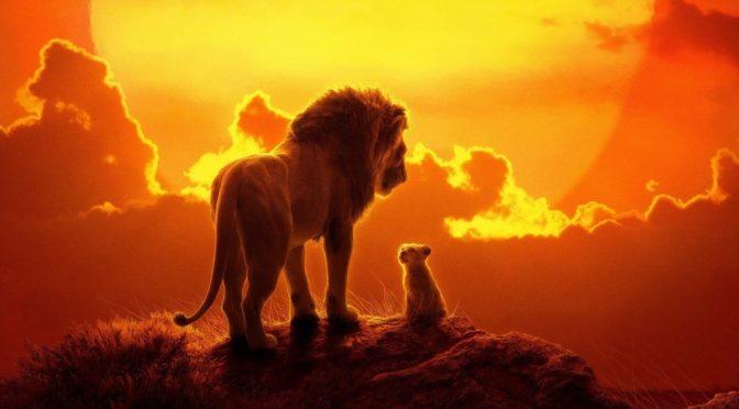 Crítica: Rei Leão (2019)