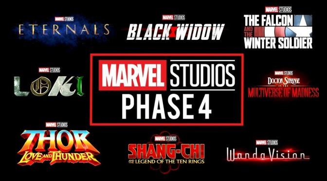 Marvel | O que você precisa saber sobre a Fase 4