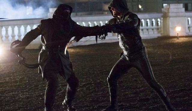 SDCC19 – Arrow: Trailer da última temporada recapitula anteriores; está emocionante!!!