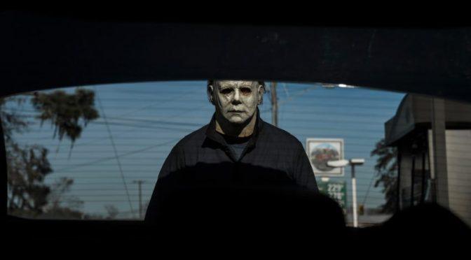 O terror continua. 'Halloween' ganhará mais duas sequências!