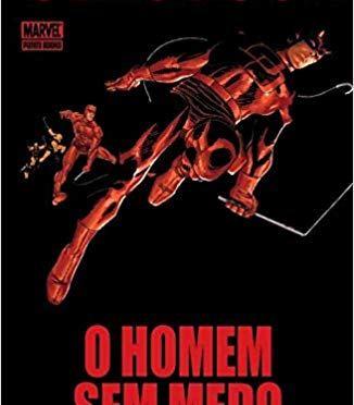 """""""O Homem Sem Medo"""" de Frank Miller e John Romita Jr, por que essa HQ é a bíblia do Demolidor?"""