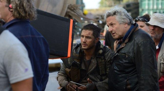 """Mais dois filmes de """"Mad Max"""" vêm aí"""