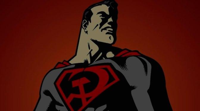 SDCC19 – DC anuncia animação do 'Superman: Entre a foice e o martelo' e 'Liga da Justiça Sombria'