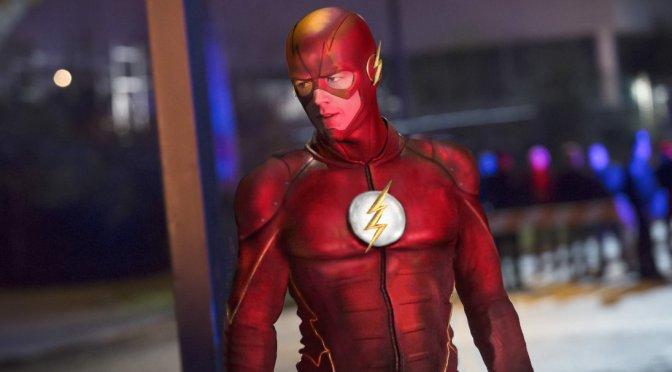 SDCC19 – Flash: Trailer traz novo vilão para a temporada