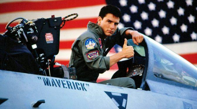 SDCC19 – Top Gun: Maverick ganha primeiro trailer