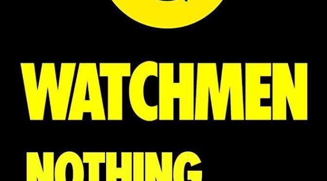 SDCC19 – HBO: SAIU!!! Novo trailer de 'Watchmen'. Está fantástico!