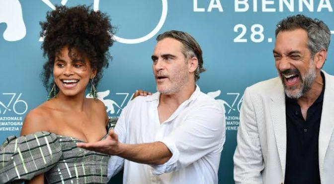 Coringa| Joaquin Phoenix já é visto como o favorito do Óscar