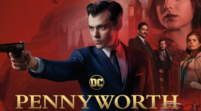 Review: Pennyworth