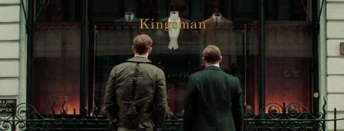 'King's Man: A Origem' ganha novo trailer