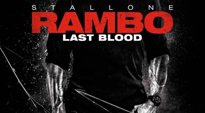 Review: Rambo – Até o Fim
