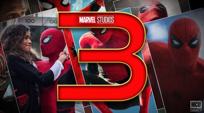 Disney e Sony fecham contrato e Homem-Aranha volta à Marvel!