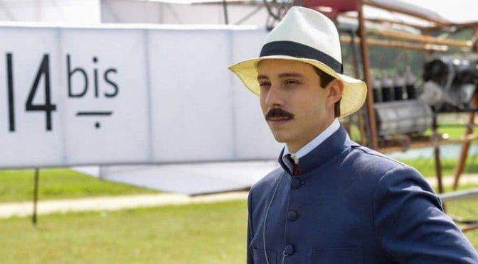 Santos Dumont: Série da HBO ganha teaser e data de estreia