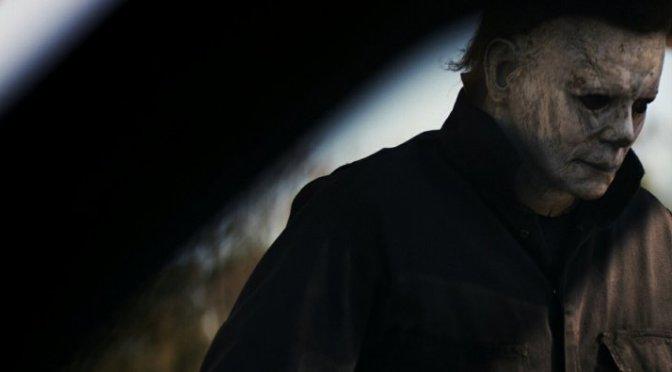 Halloween (2018): Michael Myers, o Bicho Papão