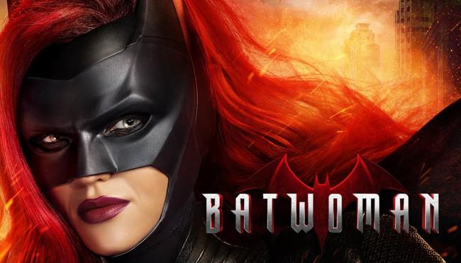 Review: Batwoman (1×01)