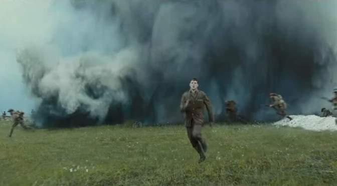 '1917' ganha trailer repleto de ação