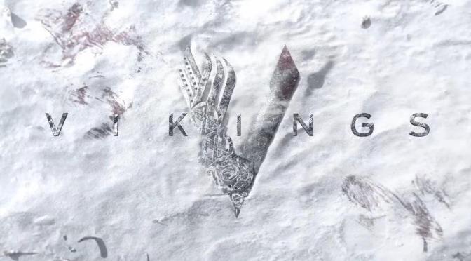 Vikings| Guerra é o foco do trailer da última temporada