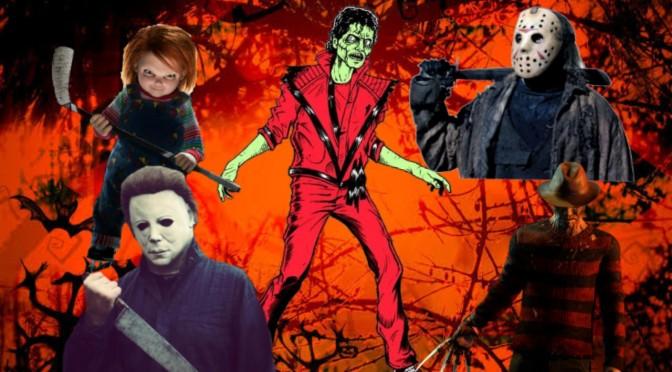 Especial de Halloween: 10 filmes de terror para assistir no Dia das Bruxas