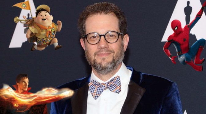 The Batman: Michael Giacchino é confirmado como compositor