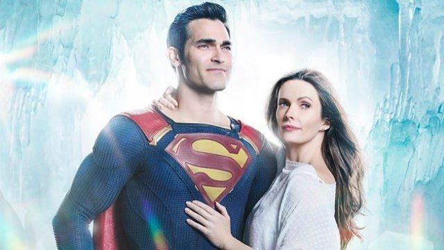 Superman e Lois: Série com Tyler Hoechlin está em desenvolvimento