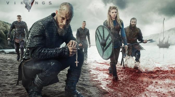 Vikings: O legado sobre os guerreiros