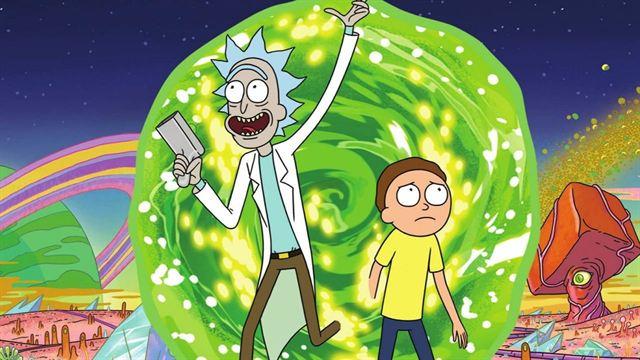 Review: Rick e Morty (4×01)