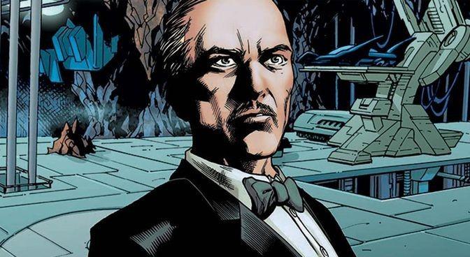 The Batman|Andy Serkis será o Alfred