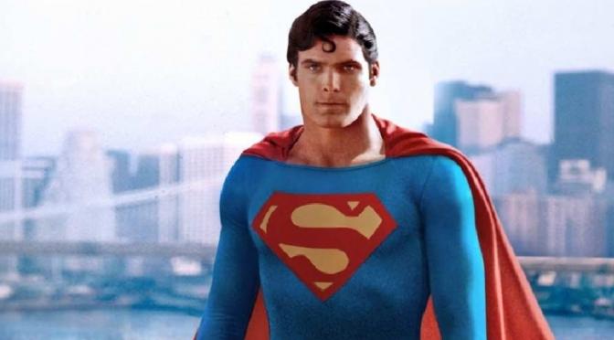 Superman: O Filme ganhará cópia em disco de vidro para preservação