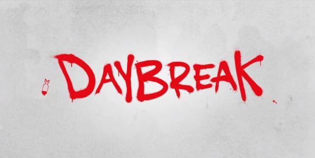 Indicação: Daybreak (Netflix)