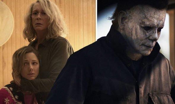 Gravações de 'Halloween Kills' foram terminadas