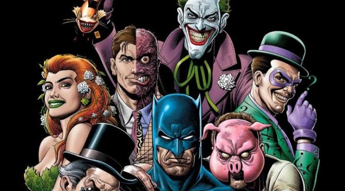 Warner quer spin-offs de personagens de The Batman e Aves de Rapina