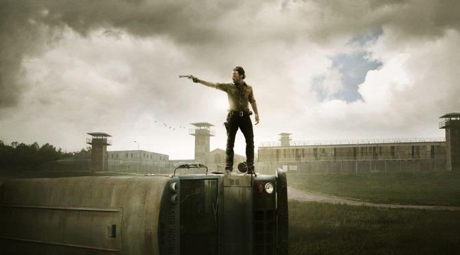 Indicação: The Walking Dead
