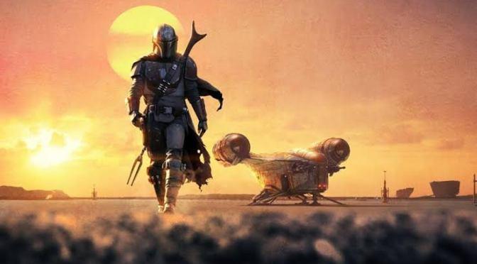Review: The Mandalorian