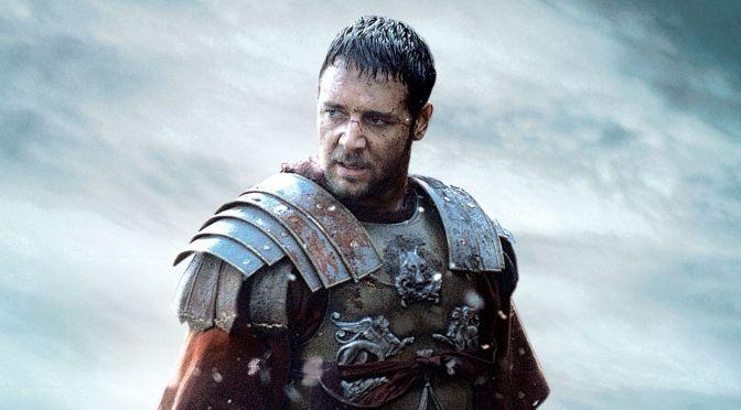 Gladiador é um clássico que merece ser visto!