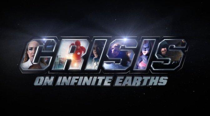 Os heróis se reúnem em trailer final incrível de Crise nas Infinitas Terras!