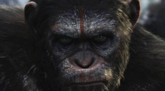 Planeta dos Macacos vai ganhar reboot na Disney
