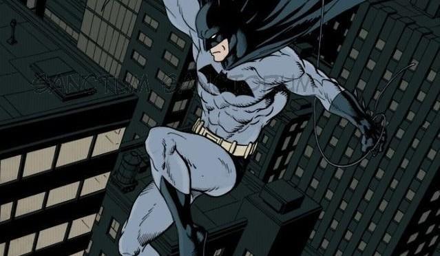 Com início das filmagens, DC confirma elenco de The Batman!