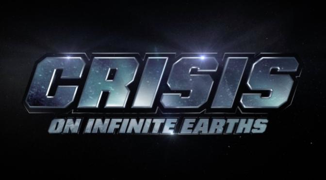 Confira novas fotos dos últimos episódios de Crise nas Infinitas Terras
