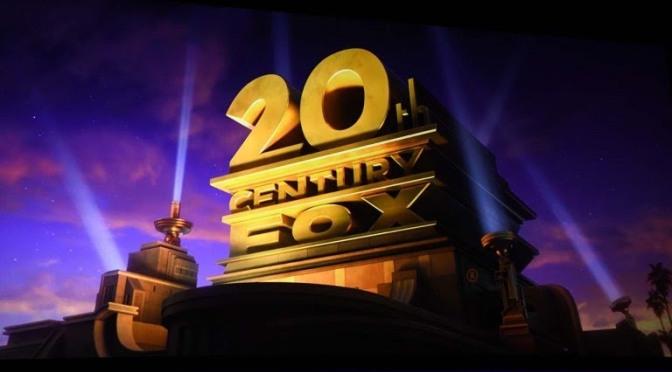 Disney descarta o nome Fox de suas divisões de cinema