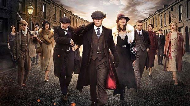 Peaky Blinders| BBC começa produção de sexta temporada