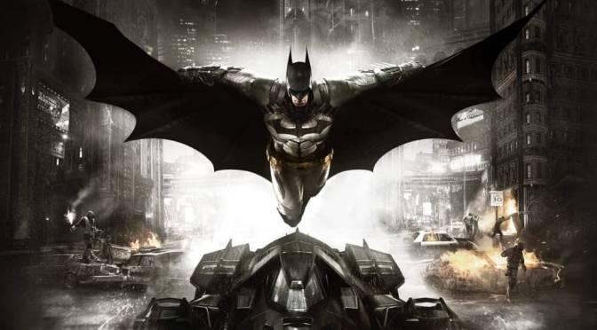 Batman Arkham Knight irá ganhar nova skin em DLC