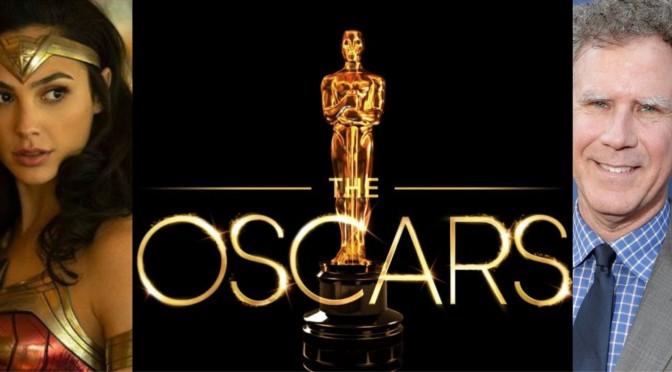 Academia divulga os apresentadores do Oscar 2020