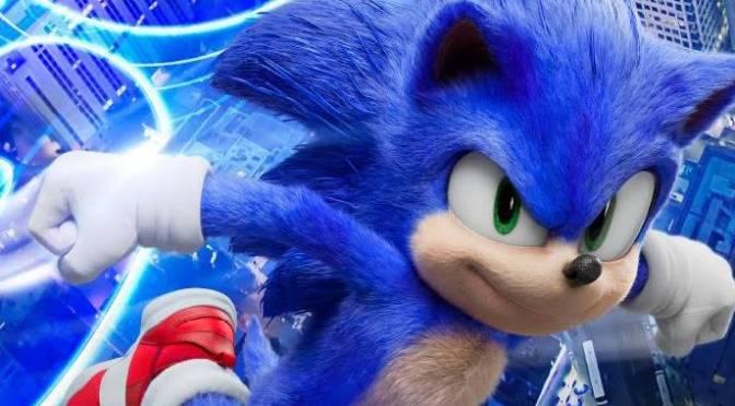 Crítica: Sonic (2020)