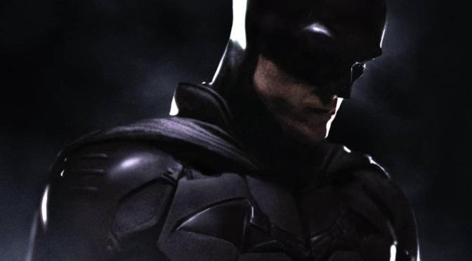 The Batman| Matt Reeves divulga um teste de câmera com visual exclusivo de Robert Pattison