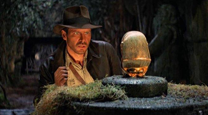 Indiana Jones 5 irá começar as filmagens em abril, afirma Harrison Ford