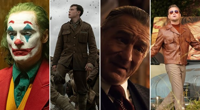 Oscar 2020: Confira os vencedores da 92° cerimônia do Oscar