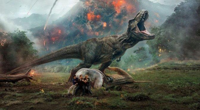 Dichen Lachman entra para elenco de Jurassic World 3