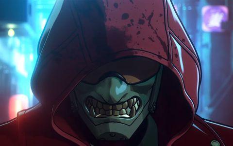 Altered Carbon| Anime apresenta os melhores assassinos da franquia