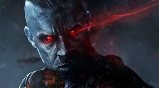 [RUMOR] Bloodshot pode sofrer reboot