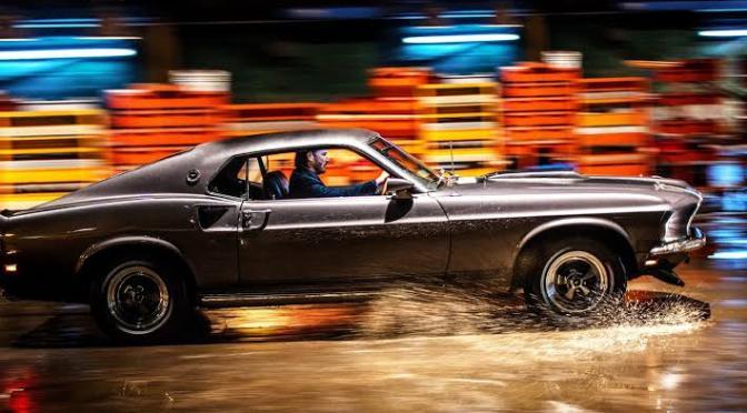 John Wick| Diretor vai comandar filme de ação com carros